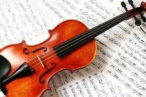 Suzuki Violin Lessons 810 x 456
